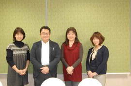 kiyotakesutaffu 4 .JPGのサムネイル画像
