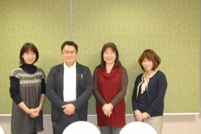 kiyotakesutaffu 4 .JPG