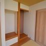 筑前町注文住宅 和室10畳+LDK20畳 床の間