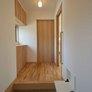 宗像市 注文住宅 平屋建て 木の家