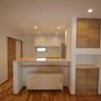福岡市東区美和台 新築住宅 完成事例