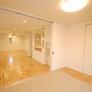 福岡市西区 注文住宅 和室と一体的なLDK