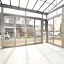 新宮町 サンルーム 工務店の注文住宅・木の家づくり
