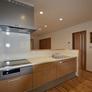 太宰府市 平屋建て 注文住宅設計 シンプル和モダン