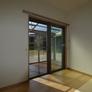 糸島市注文住宅 物干しスペース