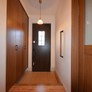 福岡市自然素材オーガニックな木の香る家