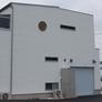 インナーガレージのある家 福岡市工務店㈱清武建設