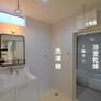 物干しスペース(洗面所+浴室)